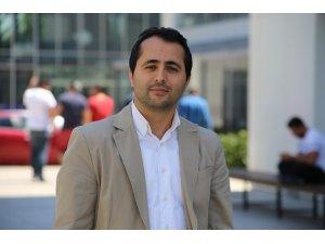 """""""Barış Pınarı Harekâtı jeopolitik ve stratejik bir zorunluluk"""""""