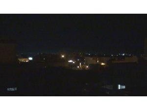 Operasyon devam ediyor, silah ve bomba sesleri yankılanıyor