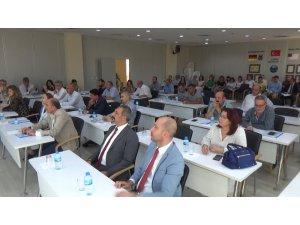Söke Belediyesi'nin 2020 yılı bütçesi 125 milyon TL