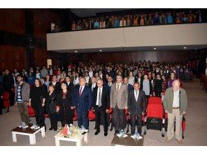 Yenişehir Belediyesi 2. Kitap Fuarı törenle açıldı