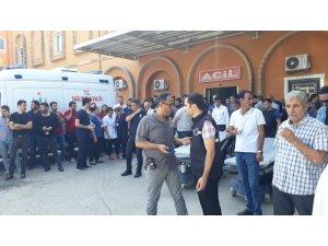 Suriye tarafından Kızıltepe'ye havan topu atıldı: 2 ölü, 11 yaralı