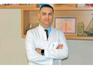 """Doç. Dr. Baykan: """"Kalp sağlığı için erken teşhis çok önemli"""""""