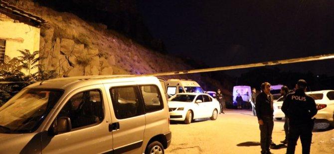 MHP Genel Başkan Yardımcısı Yalçın'ın oğlu hayatını kaybetti