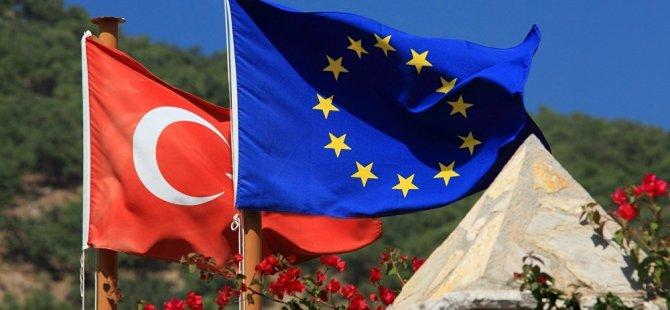 Türkiye'den AB'yle üyelik müzakerelerini yürütmek için yeni kurum