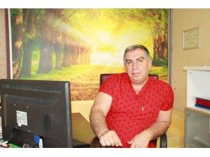 """Doktor Himmet Hatipoğlu: """"Erken tanı, erken tedaviyi sağlar"""""""