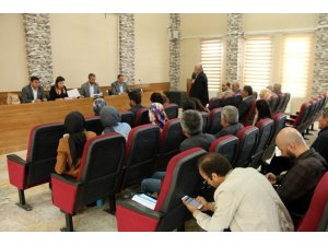 Edremit'te 'Sosyal Denge Tazminatı' kabul edildi