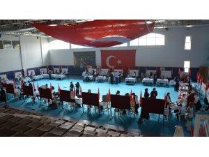 Atakum Anadolu İmam Hatip Lisesinden 26 bilimsel proje