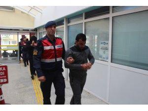 Kocaeli'deki DEAŞ operasyonunda 3 tutuklama