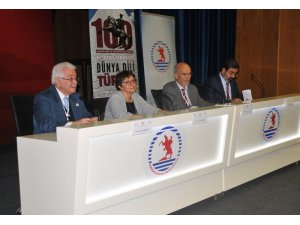 Türkiye Türkçesi bütün Türkler için ortak bir iletişim dili