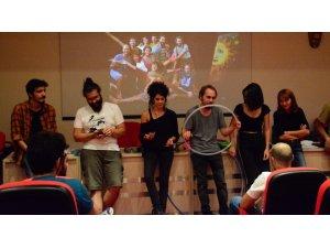 """Anadolu Üniversitesinde bir yeni kulüp daha: """"Sirk Sanatları Kulübü"""