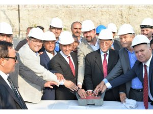 """Soyer'den Harmandalı müjdesi: """"Harmandalı'nda elektrik üretmeye başlıyoruz"""""""