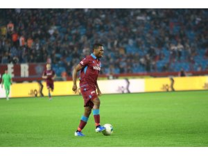 Süper Lig: Trabzonspor: 4 - Gaziantep FK: 1 (Maç sonucu)