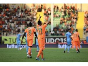 Süper Lig: Alanyaspor: 5 - Çaykur Rizespor: 2 (Maç sonucu)