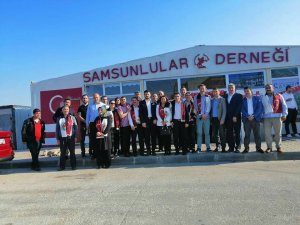 Ergene'den Barış Pınarına destek kermesi