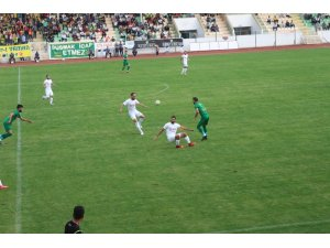 Adıyaman 1954 Spor:3- Nizip Spor: 2