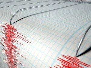 Vanuatu'da 6,4 büyüklüğünde deprem