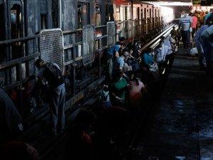 Şili'de zam protestolarında ölü sayısı 11'e yükseldi