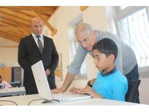 """Milli Eğitim Bakan Yardımcısı Denemeç: """"Eğitimde dönüşümü yavaş yavaş gerçekleştireceğiz"""""""