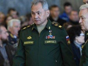 Moskova'dan kritik Suriye açıklaması