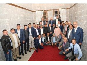 Talas'ta Muhtarlar Günü