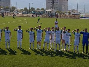Altıntaş Belediye Gençlikspor seriye bağlandı
