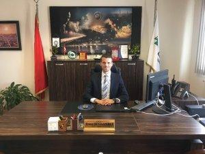 UEDAŞ'ın yeni Yalova İşletme Müdürü Emre Şenhasırcı oldu