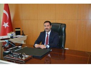 """Başkan Geylani'den """"Dünya Gazeteciler Günü"""" mesajı"""