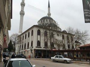 Kocaeli'de ibadethaneler yenileniyor