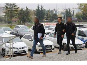 Bolu'da firari FETÖ'cü askeri öğrenci tutuklandı