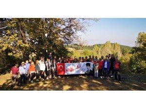 BİDOS'un bu haftaki rotası Ulupınar'dan Abbaslık köyü oldu