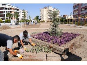 """Başkan Esen: """"Yeni parkın startını verdik"""""""