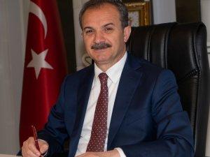 Başkan Kılınç'tan 'Dünya Gazeteciler Günü' kutlaması