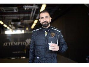 Şampiyon rallici Ali Çapan, Portekiz'den madalya ile döndü