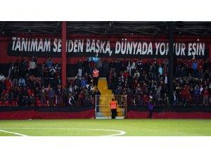 TFF 1. Lig: Fatih Karagümrük: 2 - Osmanlıspor: 0