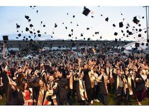 BŞEÜ Devlet Üniversiteleri genel sıralamasında 86'ıncı sırada yer aldı
