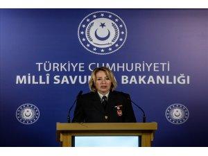 """MSB: """"Barış Pınarı Harekatı kapsamında toplam 775 terörist etkisiz hale getirildi"""""""