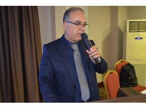 Malatya'da 'Uluslararası Koruma Çalıştayı' düzenlendi