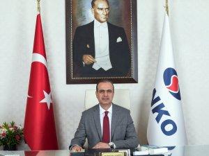 ASİD Genel Başkanı Dr. Yıldırım'ın Cumhuriyet Bayramı mesajı