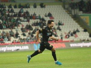 Yeni Malatyaspor'da Guilherme performansıyla göz dolduruyor