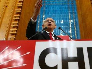 Kılıçdaroğlu'ndan 'FETÖ borsası' tepkisi