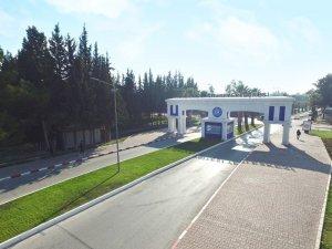 Ege Üniversitesi Türkiye'nin en iyi 10 üniversitesi arasında