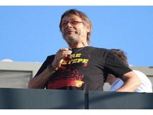 Göztepe Başkanı Sepil'den Kulüpler Birliği Başkanlığı açıklaması