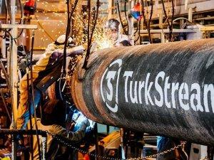 TürkAkım inşaatından sorumlu şirketin hisselerine el konuldu