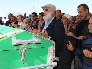 Haluk Levent'in annesinin cenazesi Adana'da defnedildi
