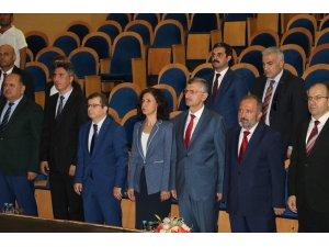 """Zonguldak Valisi Bektaş: """"Organ bağışı konusunda insanlar ikna edilmelidir"""""""