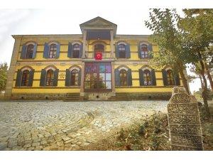 Sındırgı Kışla Müze Han'a TKB'den Uygulama Ödülü