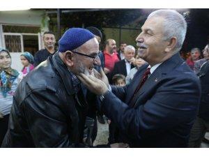 """Başkan Demirtaş: """"Gün birlik, beraberlik günü"""""""