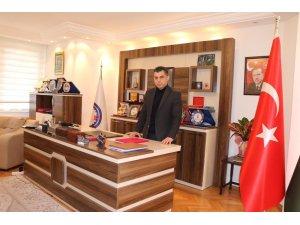GESKON Genel Başkanı Cevahiroğlu 10 Kasım mesajı yayınladı