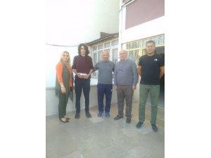 Tasarladığı logo ile Türk öğrenci birinci oldu