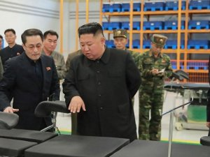 Kuzey Kore'den ABD'ye nükleer silahsızlanma uyarısı